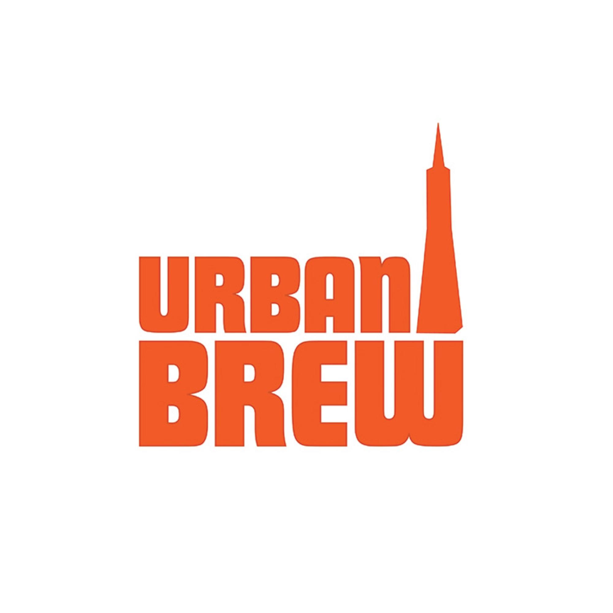 Urban Brew 2000×2000