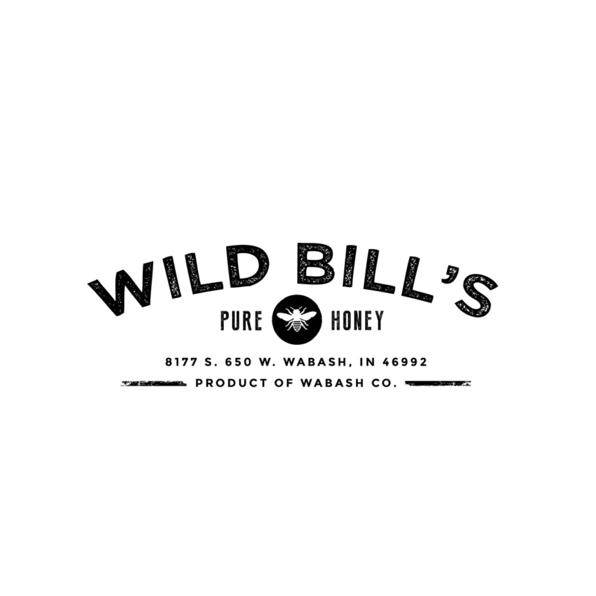 Wild Bills Honey 2000×2000