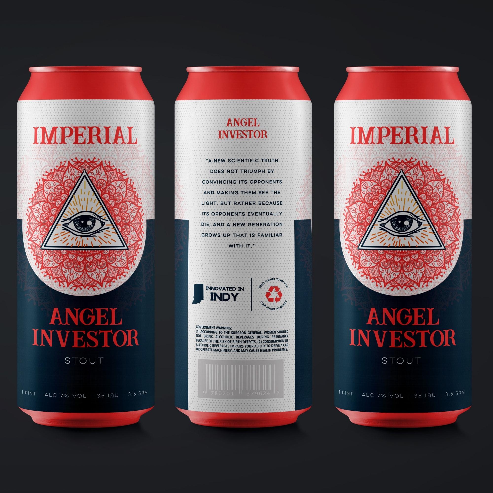 Angel Investor Beer 2000×2000