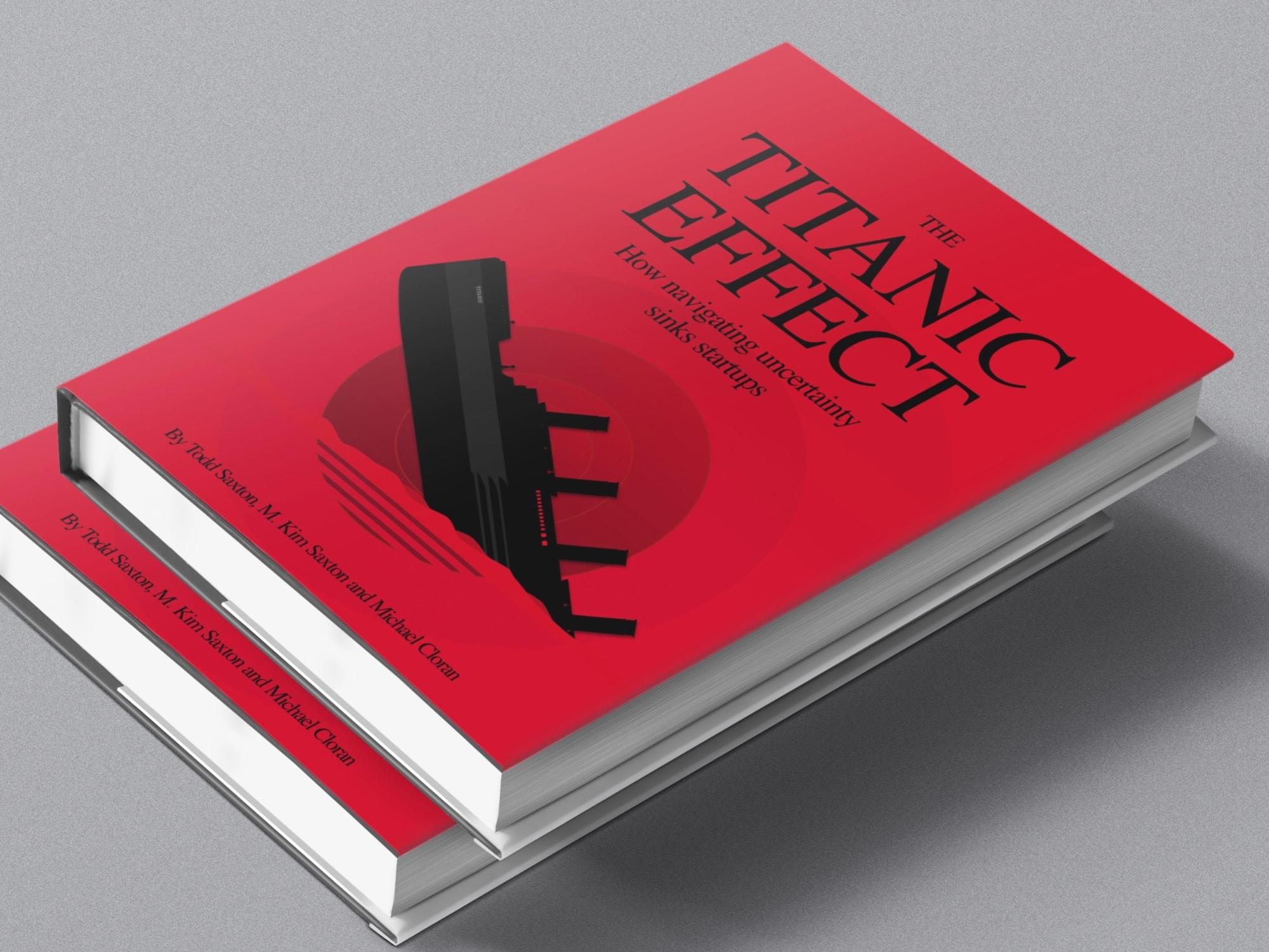 Titanic Book 2000×1500